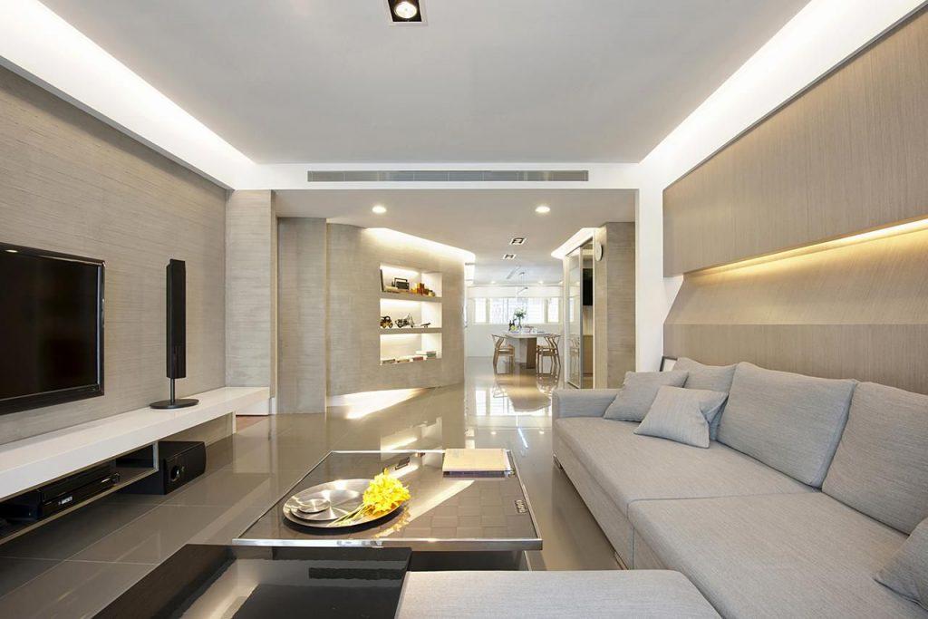 richmond hill basement renovations