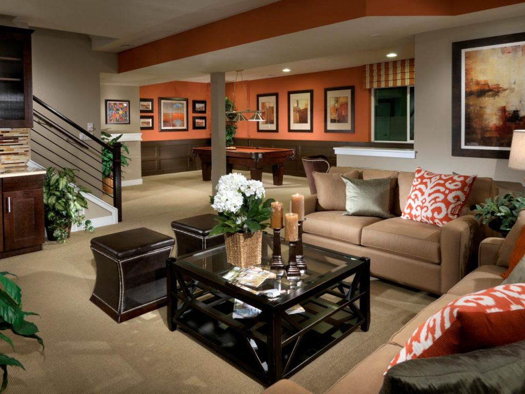 best basement renovations richmond hill