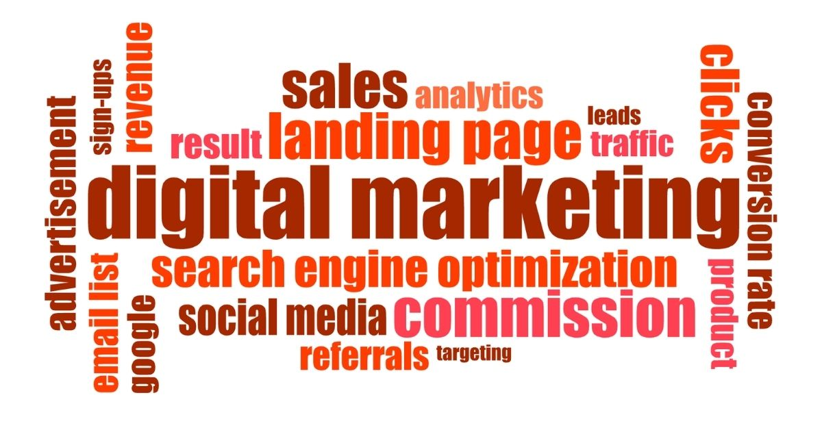 strength - digital marketing agency