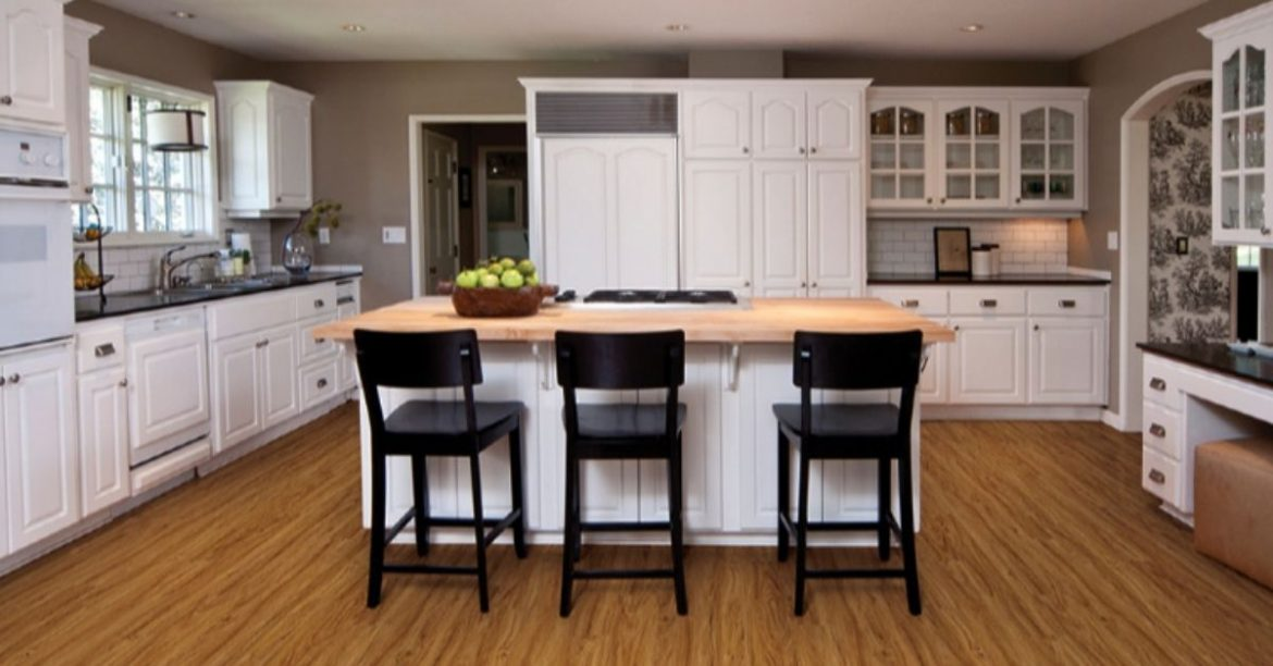 Kitchen Cabinets For Your New Kitchen